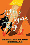 Cat in a Topaz Tango (Midnight Louie, #21)