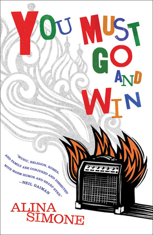 You Must Go and Win: Essays