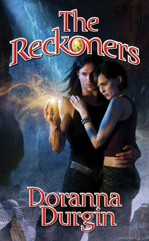 The Reckoners by Doranna Durgin