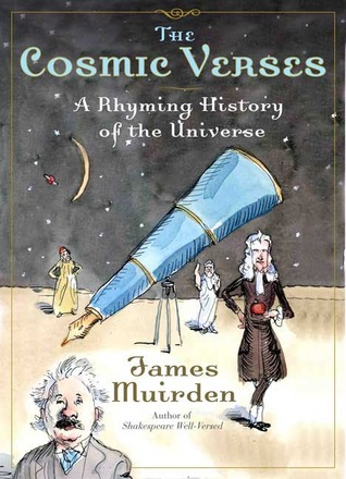 The Cosmic Verses by James Muirden