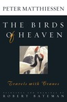 The Birds of Heaven: Travels with Cranes