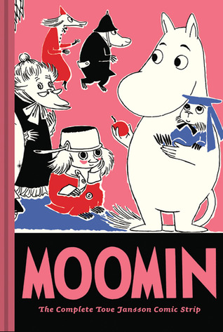 Moomin, Vol. 5 by Tove Jansson