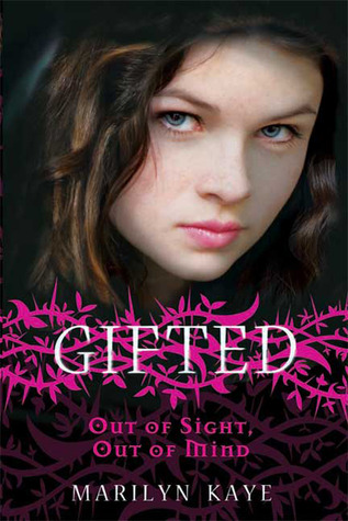 Out of Sight, Out of Mind by Marilyn Kaye