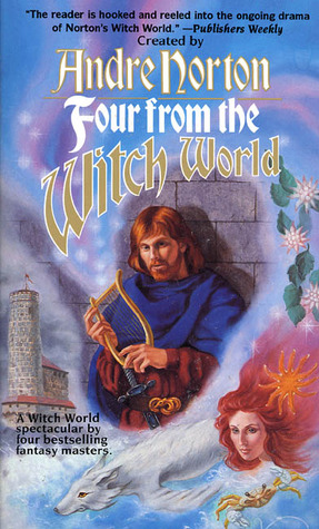 Four from the Witch World by Andre Norton