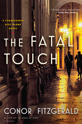 The Fatal Touch (Commissario Alec Blume #2)