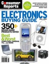 Electronics Buying Guide 2007 (Consumer Reports Electronics Buying Guide)