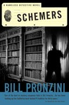 Schemers (Nameless Detective, #33)