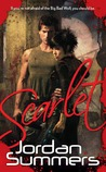 Scarlet (Dead World, #2)