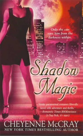 Shadow Magic Magic 4