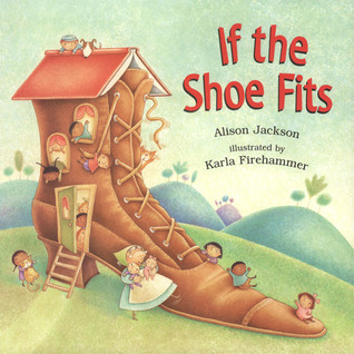 If the Shoe Fits by Alison Jackson