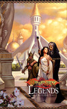DragonLance: Legends Trilogy (Dragonlance: Legends, #1-3)