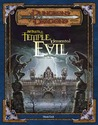 Return to the Temple of Elemental Evil: An Adventure taking Characters From 4th to 14th Level (Dungeons & Dragons Adventure)