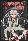 Tetragrammaton Labyrinth, Volume 1