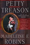 Petty Treason: A Sarah Tolerance Mystery (Sarah Tolerance, #2)