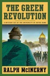 The Green Revolution (Notre Dame, #12)
