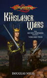 The Kinslayer Wars (Dragonlance: Elven Nations, #2)