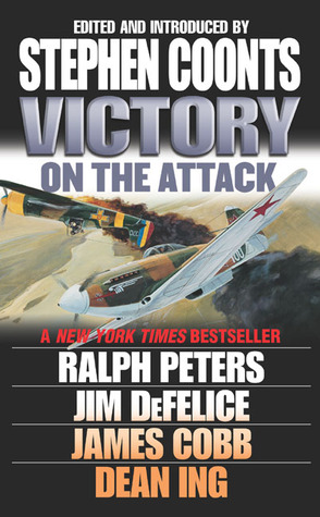 Victory: On the Attack