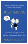Just Say Nu: Fluent Yiddish in One Little Word
