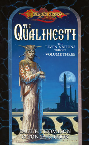 The Qualinesti by Paul B. Thompson