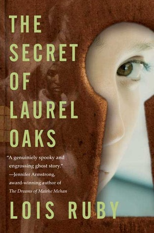 The Secret of Laurel Oaks