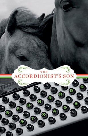 The Accordionist's Son: A Novel