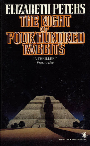 The Night of Four Hundred Rabbits