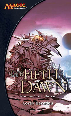 The Fifth Dawn by Cory J. Herndon