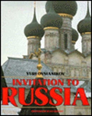 Invitation to Russia