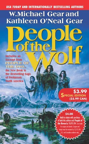 People of the Wolf Special Intro Edition