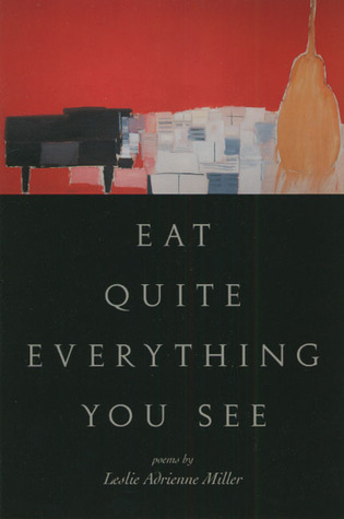 Eat Quite Everything You See