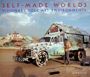 Self-Made Worlds by Jonathan Williams