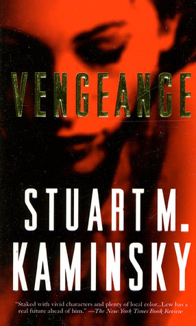 Vengeance by Stuart M. Kaminsky