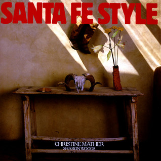 Santa Fe Style by Christine Mather