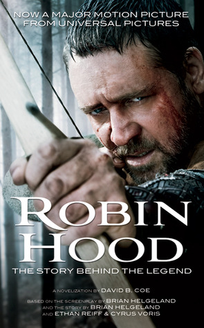 Robin Hood by David B. Coe