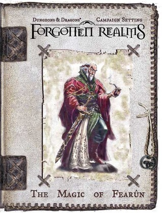 Magic of Faerûn (Forgotten Realms) by Sean K. Reynolds