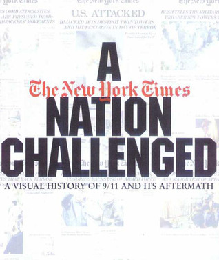 A Nation Challenged by Mitchel Levitas