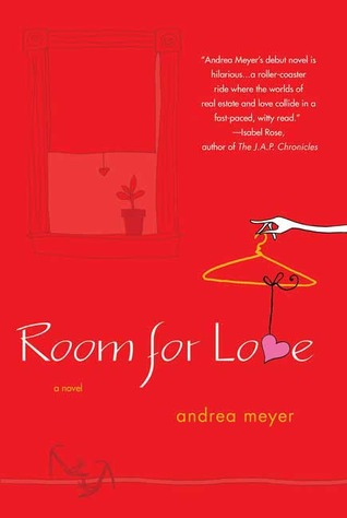 Room for Love by Andrea Meyer