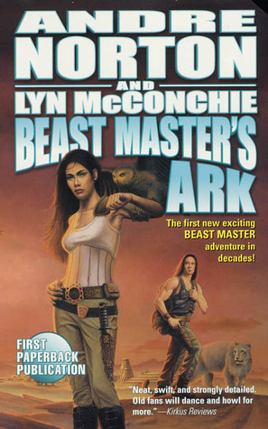 Beast Master's Ark by Andre Norton