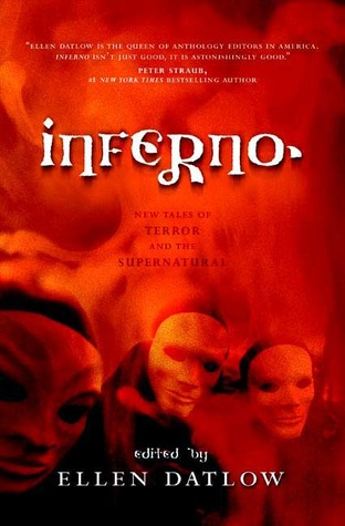 Inferno by Ellen Datlow