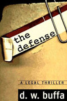 The Defense (Joseph Antonelli, #1)