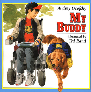 My Buddy By Audrey Osofsky Reviews Discussion Bookclubs Lists
