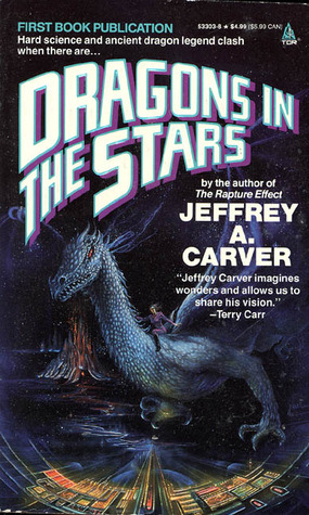 Dragons in the Stars Star Rigger 4