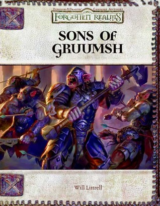 Sons of Gruumsh (Forgotten Realms) (Dungeons & Dragons v.3.5)