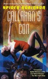 Callahan's Con (The Place, #2) by Spider Robinson