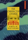 The Character of Rain
