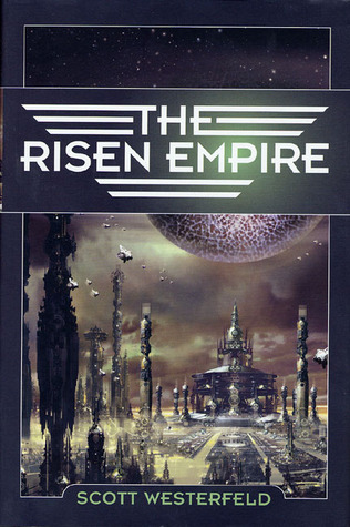 The Risen Empire (Succession, #1)