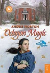 Octagon Magic (The Magic Series, #2)