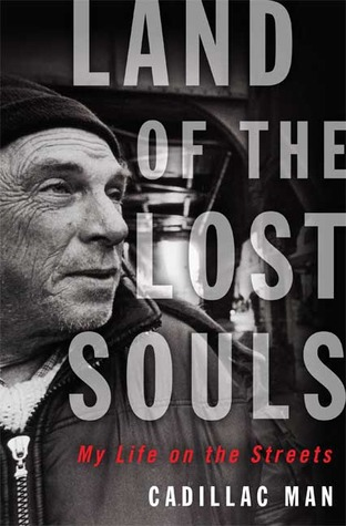 Land of the Lost Souls by Cadillac Man