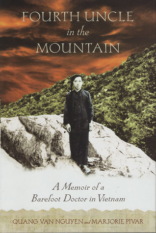 Fourth Uncle in the Mountain by Marjorie Pivar