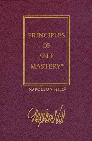 The Law of Success, Volume I by Napoleon Hill
